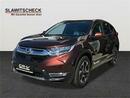 Honda CR-V HYBRID 4WD 2.0 CVT Elegance