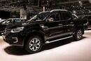 Renault Alaskan Twin-Turbo dCi Aut.4WD Intens
