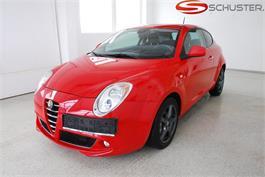 Alfa Romeo MiTo 1,4 Turbojet Distinctive