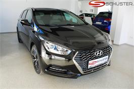 Hyundai i40 CW Level6 1,6 CRDi DCT