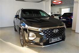 Hyundai Santa Fe 5 Level 6 2,2 CRDI 4WD AT 919q