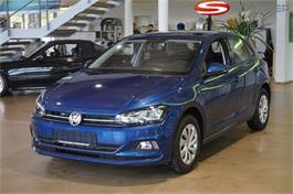VW Polo TSI 1.0 Comfortline SHZ PDC vo.u.hi. MAL MFL