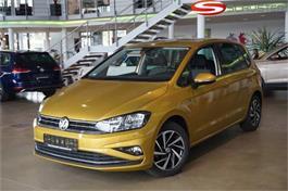 VW Golf Sportsvan TSI 1.0 OPF Join AHK ACC PDCv+h Kli