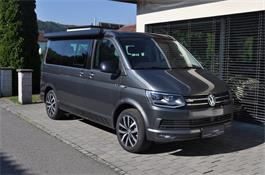 VW T6 California Beach Ed. TDI 4mot. DSG ACC+AHV+LED+