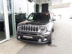 Jeep Renegade 2,0 MultiJet II 4WD 9AT 140 Limited