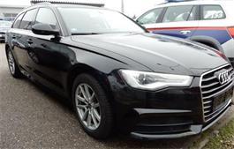 Audi A6 Avant 2,0 TDI ultra intense MMI Navi mit touch,