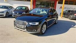 Audi A4 allroad 2,0 TDI quattro daylight Xenon PLus,Anh