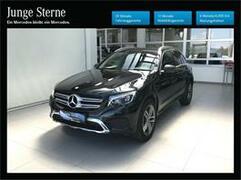Mercedes Benz GLC 220 d 4MATIC LED LP: € 63.164,-