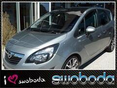 Opel Meriva 1,7 CDTI Ecotec  Color