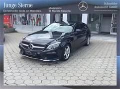 Mercedes Benz CLS 350 BlueTEC 4MATIC Shooting Brake