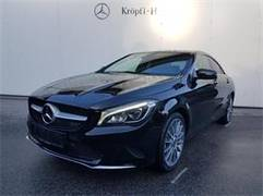 Mercedes Benz CLA 200 d Coupé Urban A-Edition PLUS Aut.