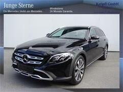 Mercedes Benz E 220 d 4MATIC All-Terrain Avantgarde