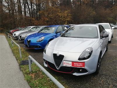 Alfa Romeo Giulietta 1,4 TB 120 Ti