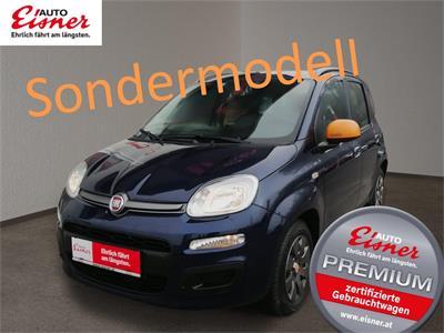 Fiat Panda 1,2 69 K-Way  um 6.990 EUR