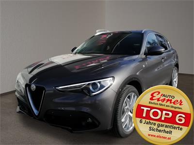 Alfa Romeo Stelvio 2,0 16V Q4 TI 190