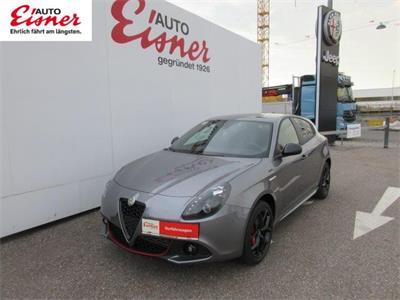 Alfa Romeo Giulietta 1,4 TB 120 Sprint
