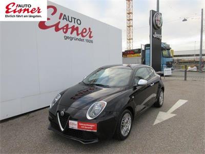 Alfa Romeo MiTo Super 0,9 TwinAir 105 PS