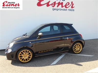 Abarth 595 Scorpione Oro 1,4 165 PS  um 27.890 EUR