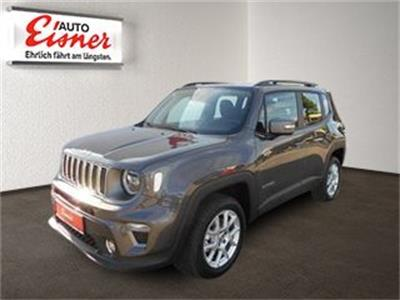 Jeep Renegade1.3GSE 180PS T4 LimAWD