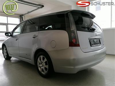 Mitsubishi Grandis Intense 2,0 L DI-D-Sonderpreis