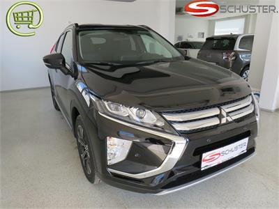 Mitsubishi Eclipse Cross 1,5 TC Intense+
