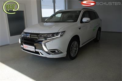 Mitsubishi Outlander 2,4 PHEV Business Connect