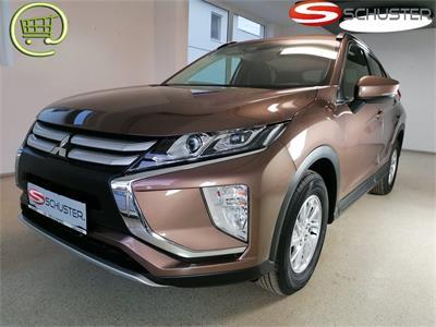 Mitsubishi Eclipse Cross 1,5 TC 2WD invite