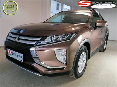 Mitsubishi Eclipse Cross 1,5 TC 2WD invite  um 18.957 EUR