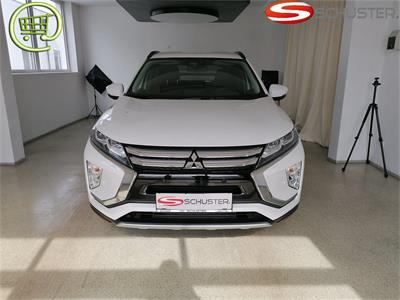 Mitsubishi Eclipse Cross 1,5 TC CVT  2WD Intense+