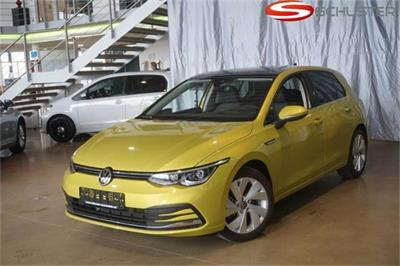 VW Golf 8 eTSI 1.5 *Style* IQ-LED Head-Up Navi Kamera