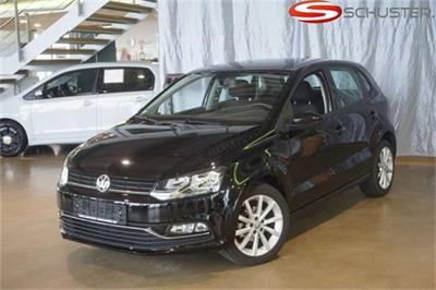 VW Polo TSI 1.2 BMT Highline
