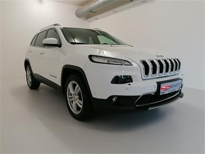 Jeep Cherokee 2,0 MultiJet II AWD Limited