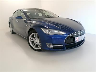 Tesla Model S 70D *Autopilot *ALLRAD* *Mwst. ausweisbar