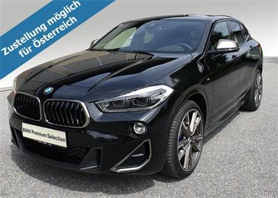 BMW X2 M35i  Gebrauchtwagen in 6460 Imst | 51.900 EUR