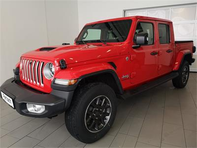 Jeep Gladiator 3,0 V6 AT8 4WD Launch Edition  um 83.990 EUR