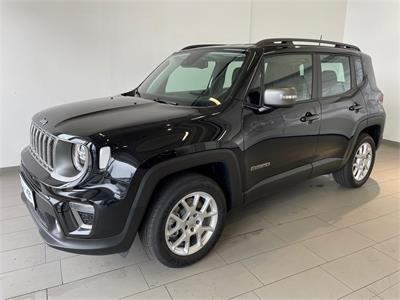 Jeep Renegade 1.3 PHEV AT 4xe Limited