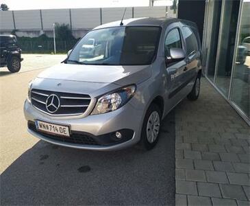 Mercedes Benz Citan 109 CDI Kasten Lang  um 22.800 EUR