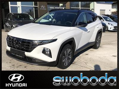Hyundai Tucson NX4 Trend Line 1,6 CRDi 4WD 48V DCT t1dt1-O