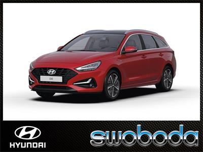 Hyundai i30 Kombi - PD i-Line Plus 1,0 TGDi c1kp1-P4