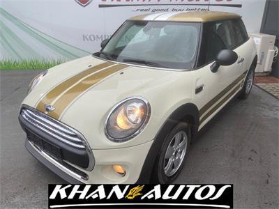 Mini Hatch One *Bluetooth* wenig KM*  um 12.990 EUR