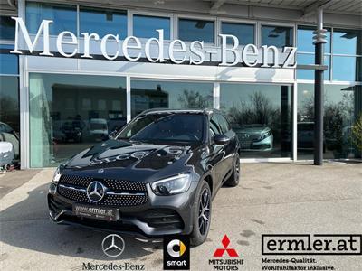Mercedes Benz GLC 400 d 4MATIC