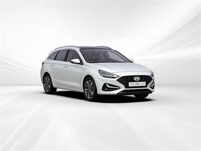 Hyundai i30 CW 1,0 T-GDI i-Line Plus