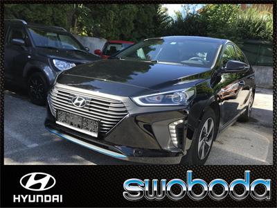 Hyundai Ioniq 1,6 GDi Hybrid Style
