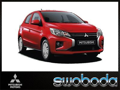 Mitsubishi Space Star 1,0 Inform AS&G 20