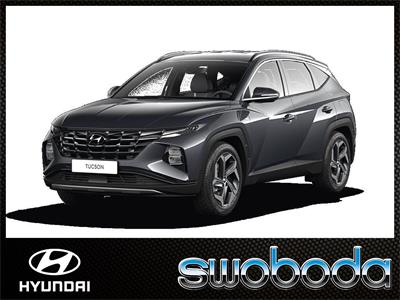 Hyundai Tucson NX4 Smart Line 1,6 T-GDi 2WD t1bs0-P4-O3