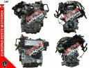 Motor gebraucht VW Golf 1.4 TSI 110 KW - Bj. 2012 - CHP - 52.145 KM