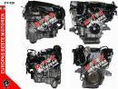Motor gebraucht Mercedes GLC 200 135 KW - Bj. 2016 - 274.920 30 -