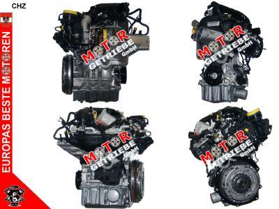 Motor NEU VW Up! 1.0 TSI 66 KW - Bj. 2017 - CHZ - 0 KM