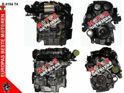 Motor gebraucht Volvo V40 1.5 T3 112 KW - Bj. 2017 - B4154T4 - 29.911
