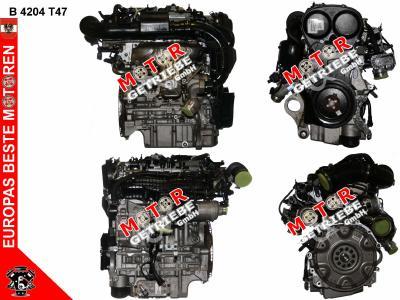 Motor gebraucht Volvo XC40 2.0 T4 140 KW - Bj. 2018 - B4204T47 -
